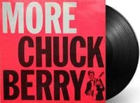 CHUCK BERRY More Chuck Berry Vinyl Record LP Pye 1960